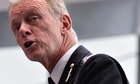 Metropolitan police's handling of rape allegations to be reviewed