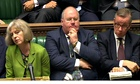 Eric Pickles separates Theresa May and Michael Gove