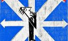 'What is new is the ­insecurity many Scots feel at their ­economic and social dislocation.'