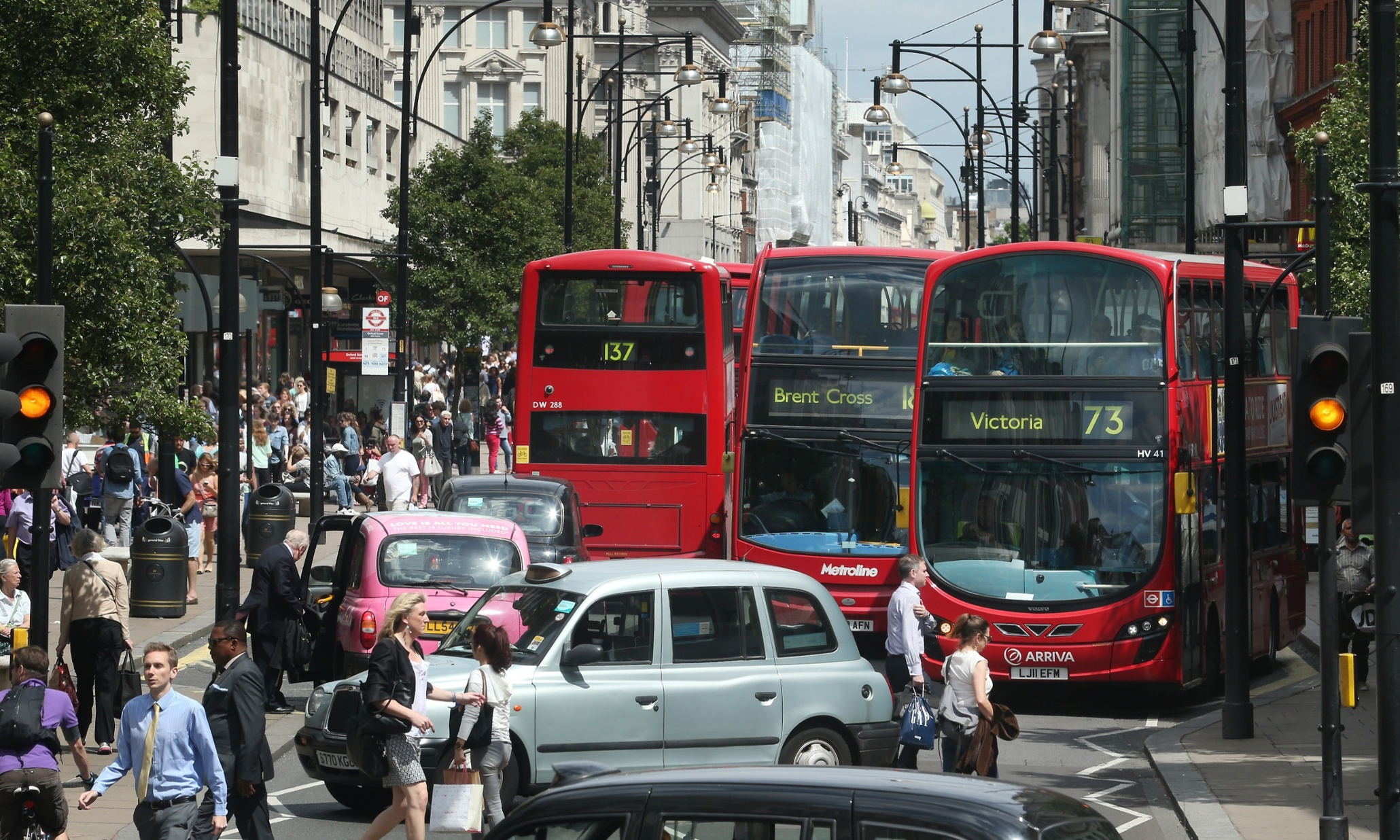 Does London have the worst NO2 pollution on Earth? Environment The  #AC1F26
