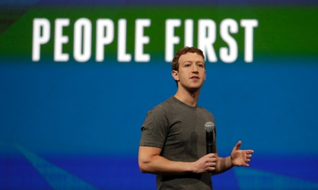 Facebook's Mark Zuckerberg: 'In most countries, the cost of a data plan is much more expensive than the price of the smartphone itself'