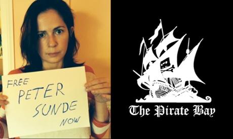 Lexi Alexander - free Peter Sunde