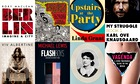Guardian writers' summer picks for review