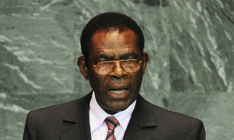 Equatorial Guinea: One man's fight against dictatorship
