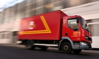 FILE: Royal Mail Announces Profit Growth Of   671 million