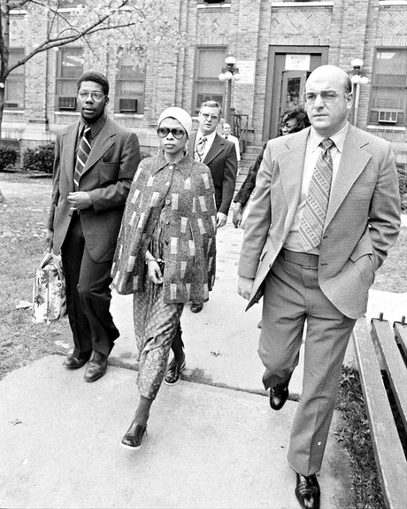 Assata Shakur: Assata Shakur: From Civil Rights Activist To FBI's Most