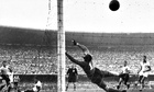 Barbosa World Cup Final, 1950.