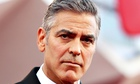 George Clooney Daily Mail row