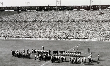 1954: West Germany 3-2 Hungary