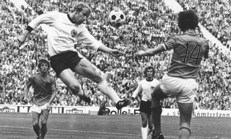 1974: West Germany 2-1 Holland