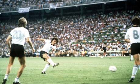 1982: Italy 3-1 West Germany