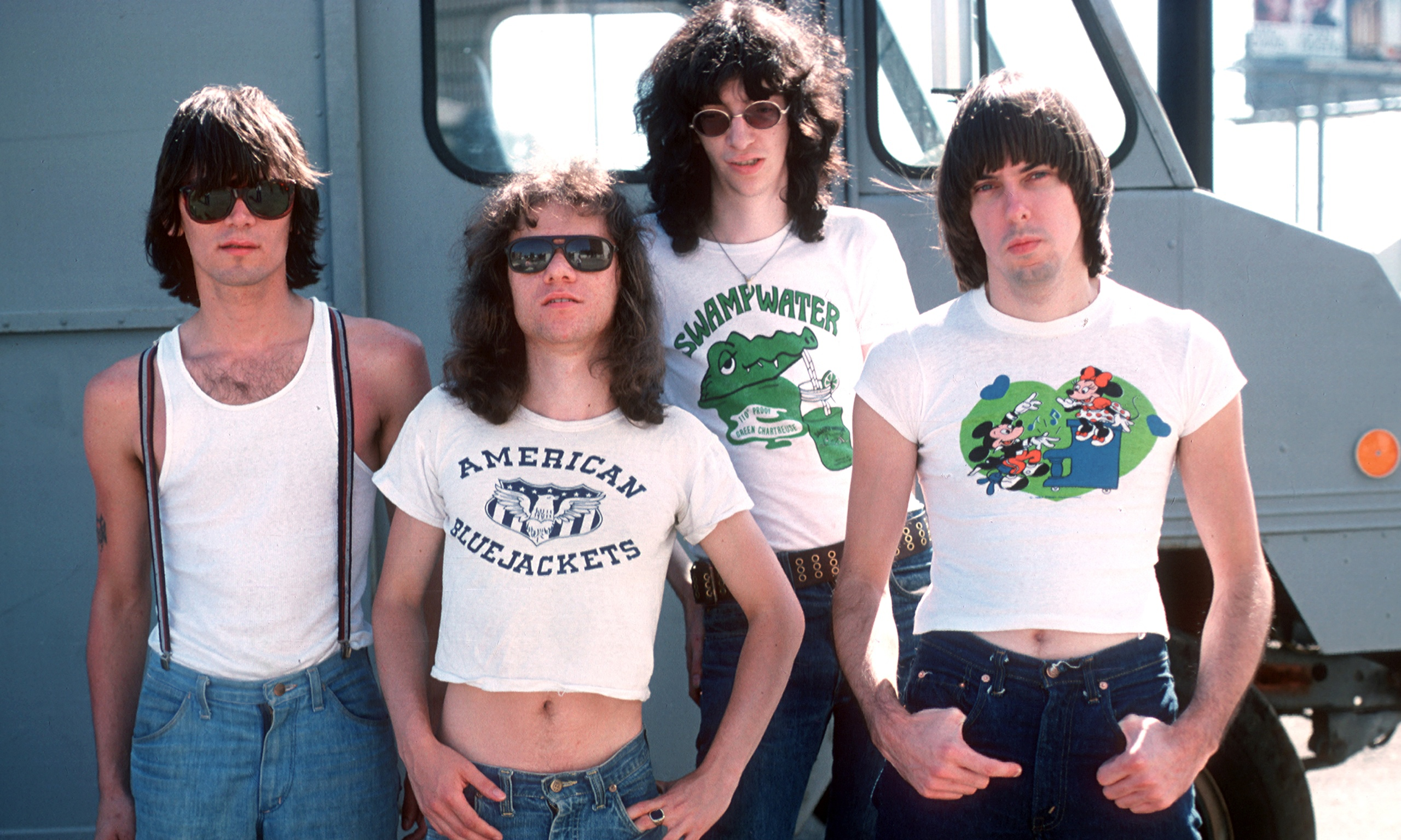 The Ramones Best