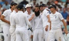 England v India: first Test - day four as it happened