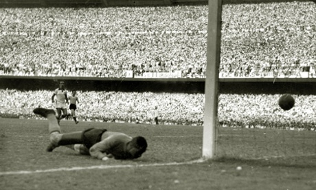 1950: the last time a World Cup was decided at the Maracana