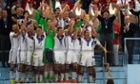 World Cup final 2014: Germany v Argentina – as it happened | Scott Murray