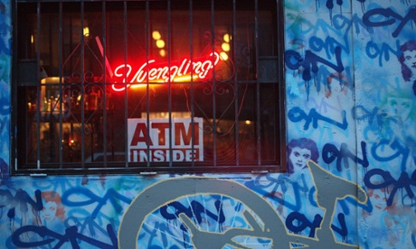 Readers' travel tips: NYC dive bars