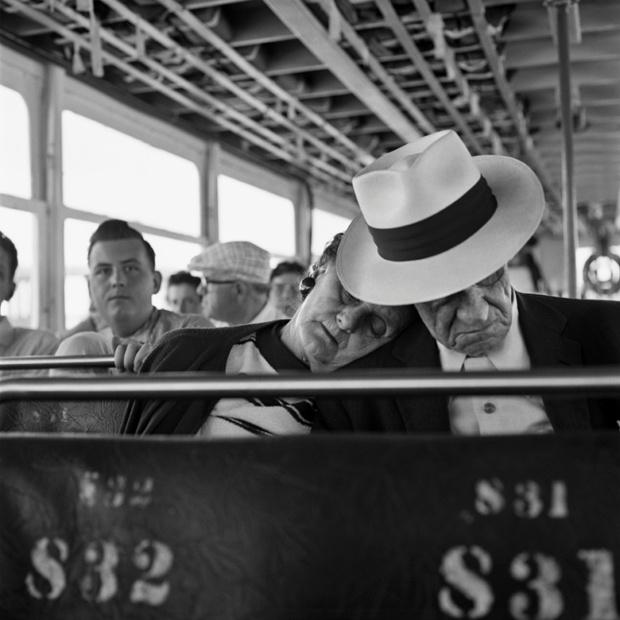 Florida, 1960.