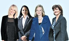 Conservative female MPs