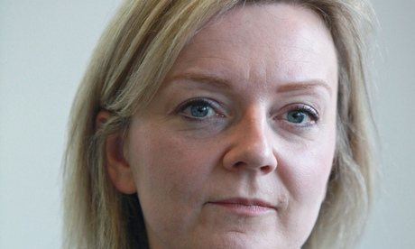 Liz Truss is to become environment secretary