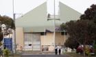 Barwon prison, Geelong