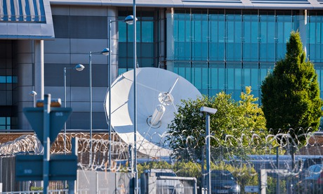 GCHQ Surveillance