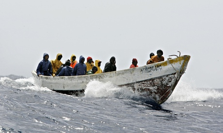 Good samaritans launch mission to save migrants in the Mediterranean