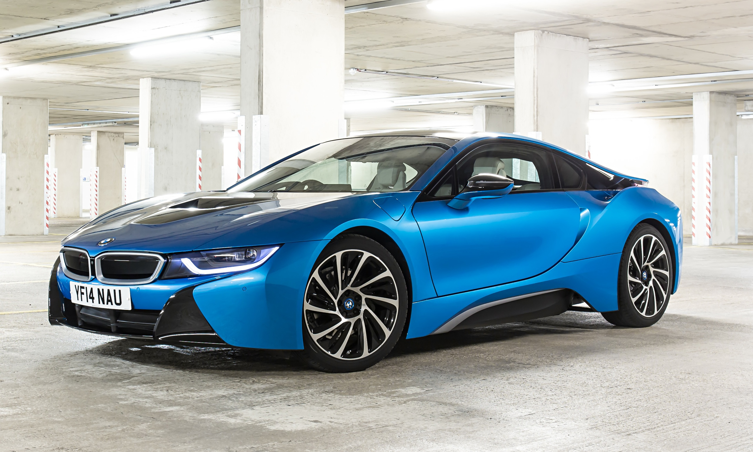 Bmw Electric Car I8 Top 10 Bmw Concepts Future Ultimate