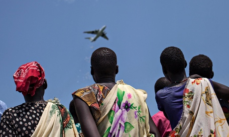 From Syria to South Sudan, the need to be prepared has never been greater