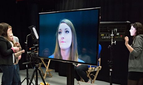 Lights, camera, lipstick: beauty vloggers are changing the face of the make-up industry