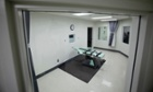 Death penalty chamber