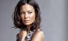Thandie Newton, star of One Half of a Yellow Sun.