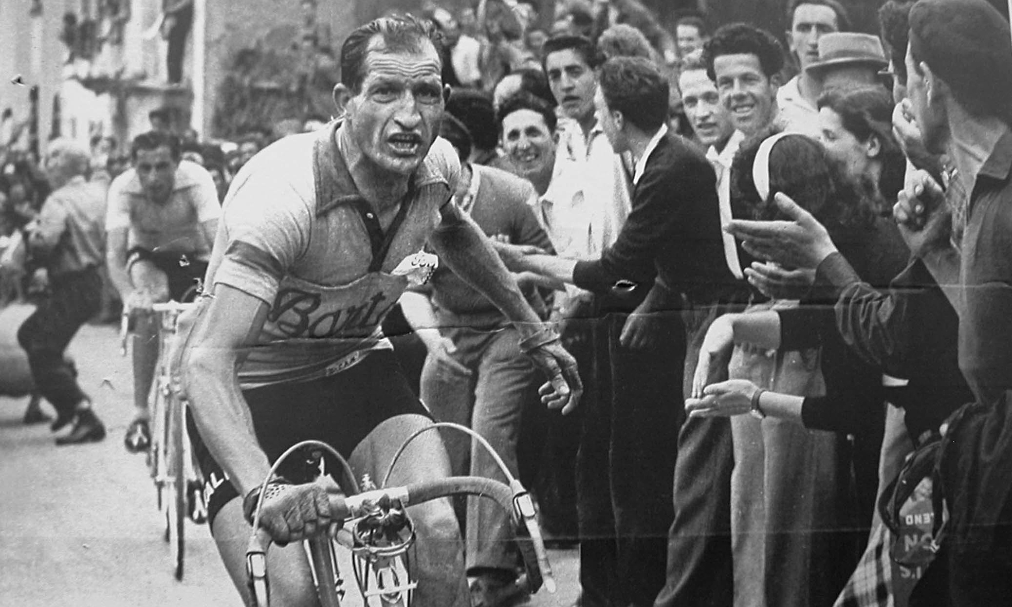Italy Remembers Cycling Champion Who Helped Save Jews From The Nazis