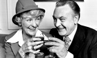 Donald Sinden Elaine Stritch