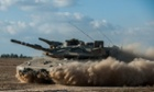 Gaza death toll nears 300 as Israel ground offensive continues