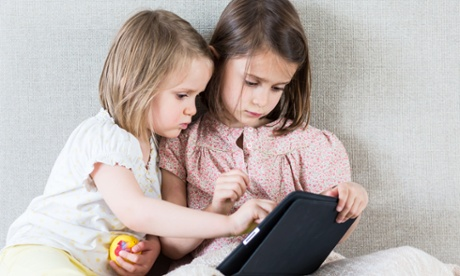 Children's use of tablets and apps has sparked concerns over in-app purchases.
