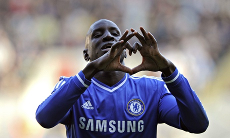 Demba Ba completes £4.7m move from Chelsea to Besiktas