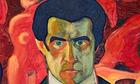 Self Portrait by Malevich