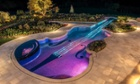 Dazzling swimming pools – the lengths designers go to