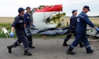 MH17:  Ukraine claims 'compelling evidence' of Russian involvement