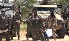 Boko haram kill 100