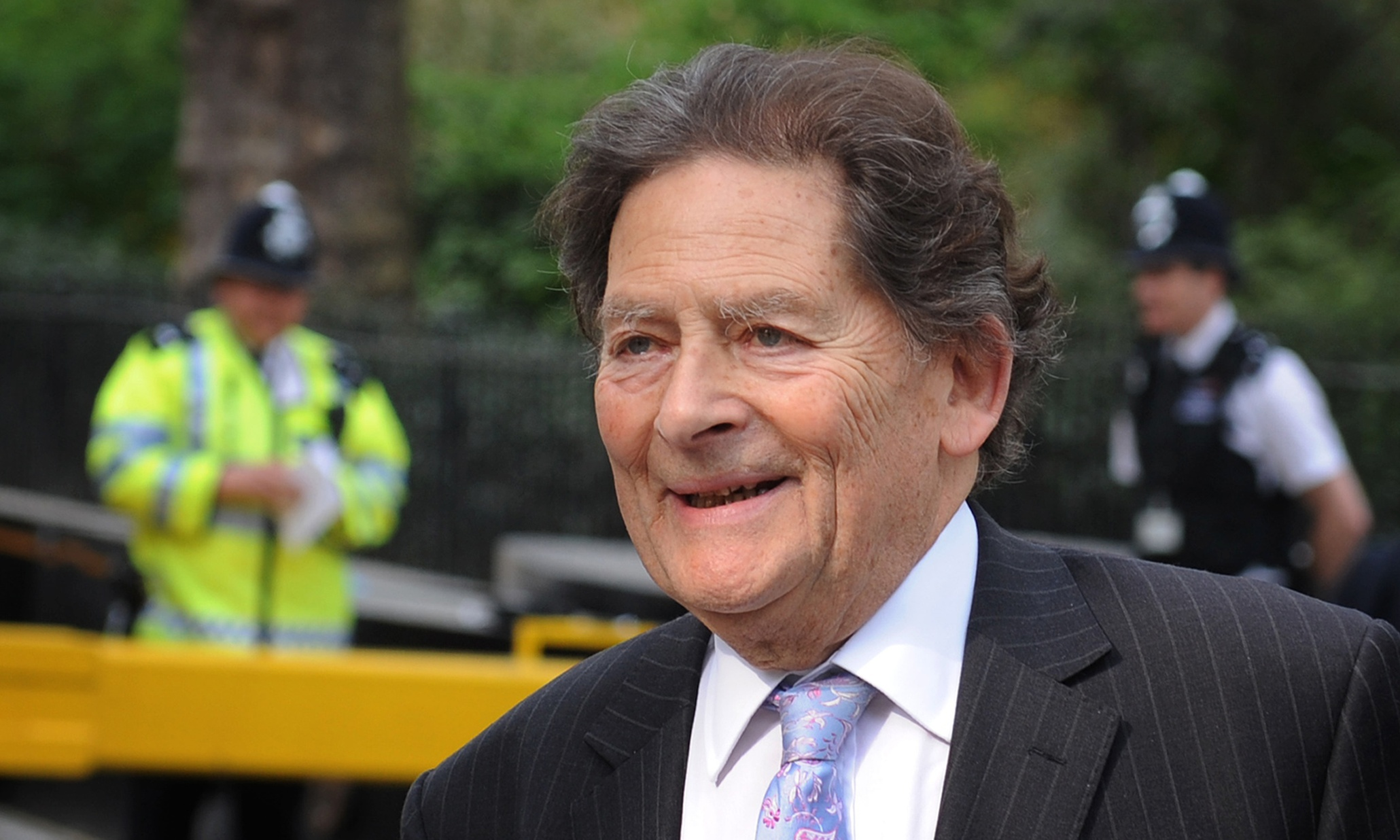 Nigel Lawson suggests he's not a skeptic, proceeds to deny global warming | Dana Nuccitelli
