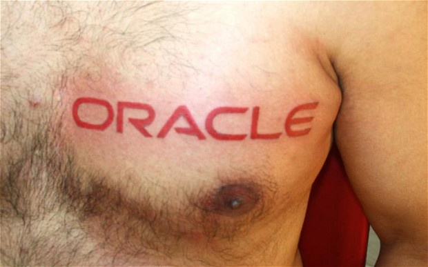 Computer Science Tattoos Oracle Computer Tattoo