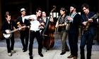 North Carolina band Old Crow Medicine Show
