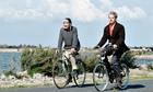 Cycling With Moliére (Alceste à Bicyclette)
