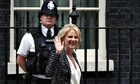 Anna Soubry at No 10