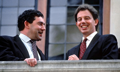 Twenty years of Tony Blair | Michael White
