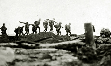 From poetry and polemic to films, teacher Alex Ogg collects his top first world war related teaching resources. Photograph: Paul Popper/Popperfoto/Getty Images