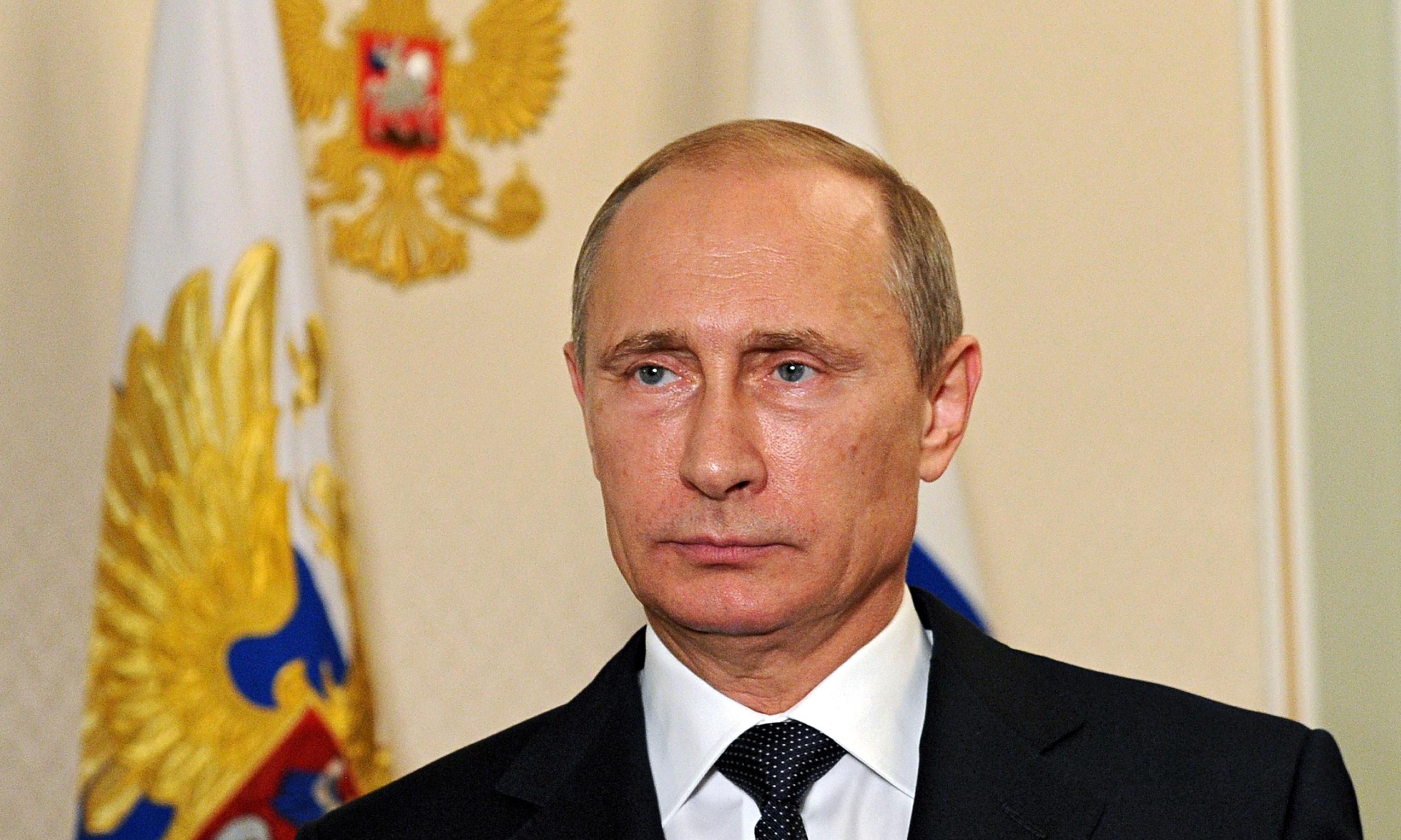 """Putin: """"Či Boh odpustí teroristom je na ňom, ale je na mne, aby sa s ním stretli"""""""