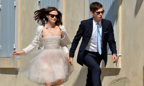 What men should wear to weddings: lessons from six celebrities – in pictures