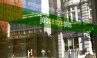 jobcentre unemployment